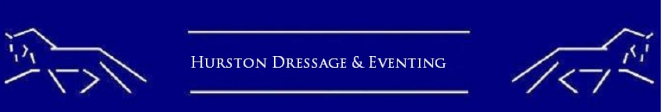 Hurston Dressage & Eventing